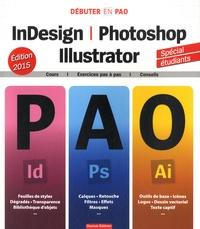 Oracom Editions - InDesign, Photoshop, Illustrator.