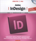 Oracom Editions - InDesign. 1 Cédérom