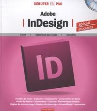 Oracom Editions - InDesign. 1 Cédérom