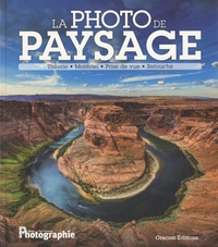 Oracom Editions - La photo de paysages.