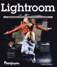 Oracom Editions - Lightroom.