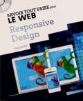 Oracom Editions - Responsive Design. 1 Cédérom