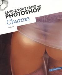 Histoiresdenlire.be Savoir tout faire avec Photoshop - Charme Image
