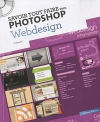 Oracom Editions - Savoir tout faire avec Photoshop Webdesign. 1 Cédérom