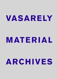 Oran Hoffmann - Vasarely Material Archives.