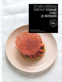 Orathay et  Vania - Déco de pâtisserie - Le petit décor qui fait toute la différence sur un dessert ou un gâteau.