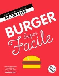 Orathay Souksisavanh - Burger super facile.