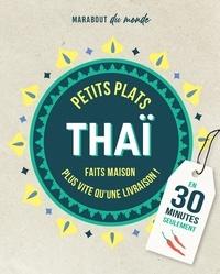 Orathay Souksisavanh - Petits plats Thaï.