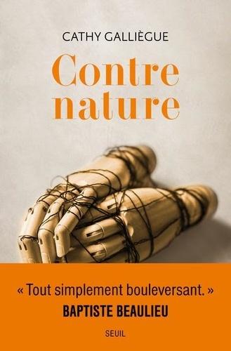 Contre nature
