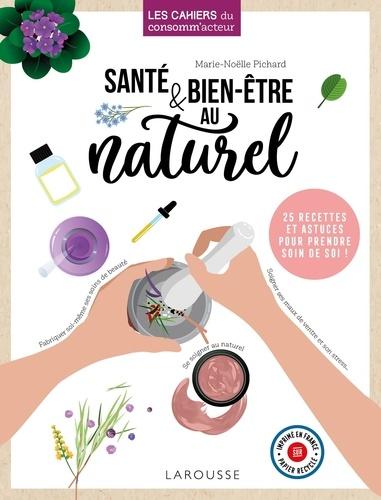 Santé et bien-être au naturel