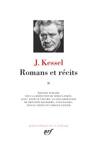 Romans et récits  v.2
