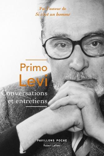 Conversations et entretiens  : 1963-1987