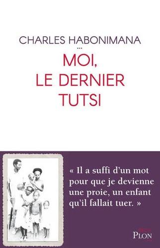 Le dernier Tutsi