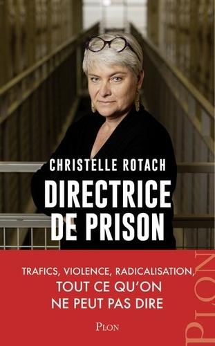 Directrice de prison  : Terrorisme, surpopulation, suicide... Tout ce qu'on ne peut pas dire