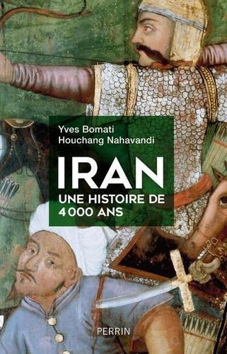 Iran  : Une histoire de 4000 ans