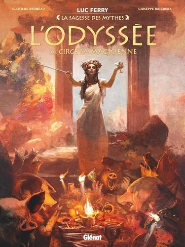 L'Odyssée  v.2 , Circé la magicienne