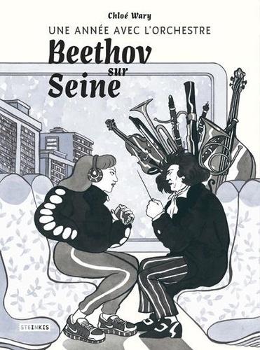 Une année avec l'orchestre Beethov sur Seine