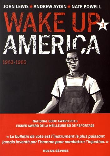 Wake Up America  v.3 , 1963-1968