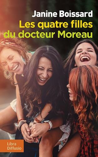 Les quatre filles du docteur Moreau