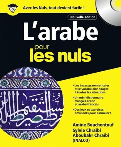 L'arabe pour les nuls