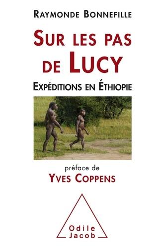 Sur les pas de Lucy  : expéditions en Ethiopie