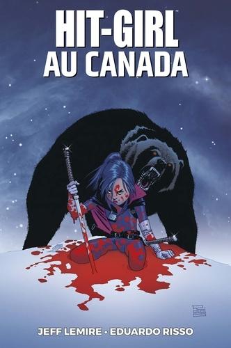 Hit-Girl au Canada
