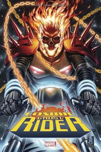 Cosmic Ghost Rider  : Bébé Thanos doit mourir !