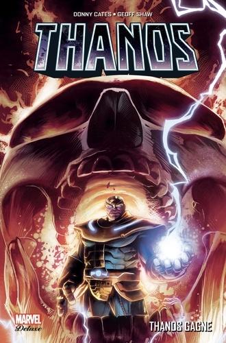 Thanos  v.2 , Thanos gagne