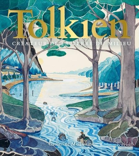 Tolkien, créateur de la Terre du Milieu