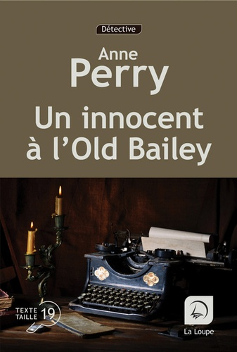 Un innocent à l'Old Bailey Vol.1