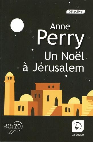 Un Noël à Jérusalem