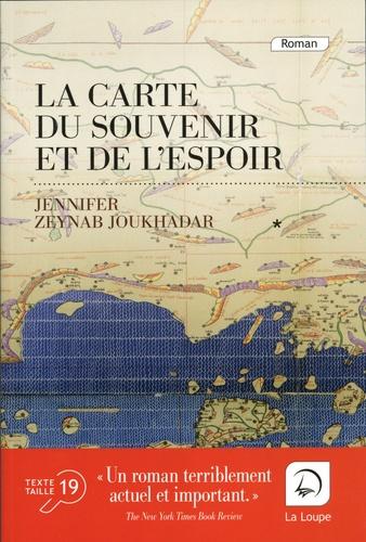 La carte du souvenir et de l'espoir Vol.1