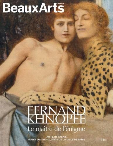 Fernand Khnopff  : Le maître de l'énigme