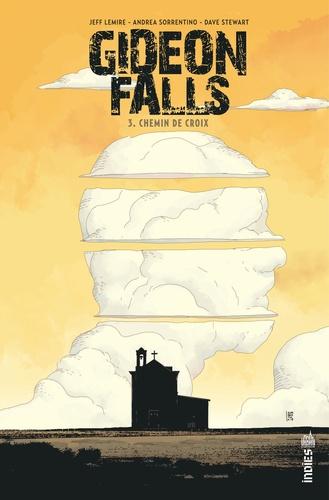 Gideon Falls  v.3 , Chemin de croix