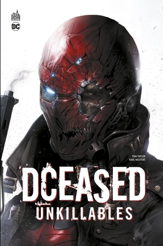 DCeased  v.2 , Unkillables