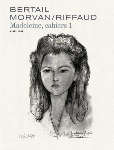 Cahiers Madeleine  v.1