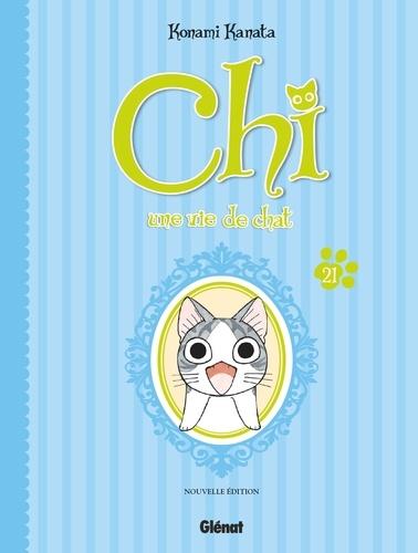 Chi, une vie de chat / Konami Kanata | Konami, Kanata (1958-....). Auteur
