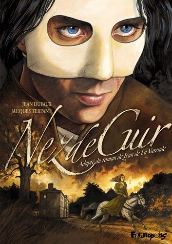 Nez de Cuir / Jean Dufaux | Dufaux, Jean (1949-). Scénariste