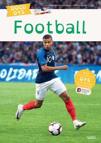 Football / Jean-Michel Billioud   Billioud, Jean-Michel. Auteur