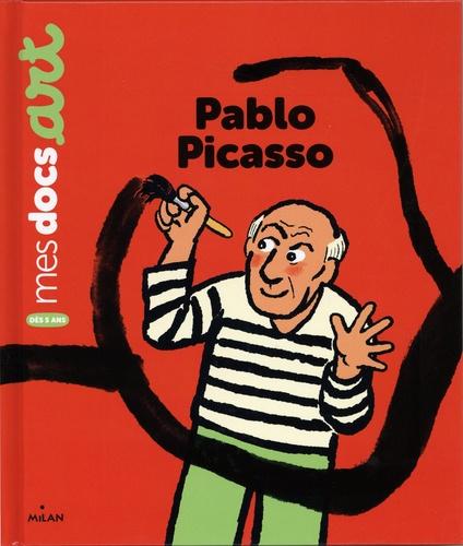 Pablo Picasso / Bénédicte Le Loarer   Le Loarer, Bénédicte. Auteur