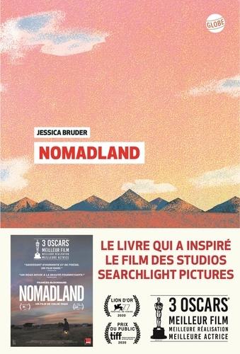 Nomadland / Jessica Bruder | Bruder, Jessica. Auteur