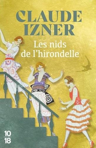Les nids de l'hirondelle / Claude Izner |