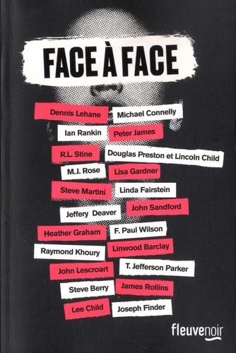 Face à face / David Baldacci |