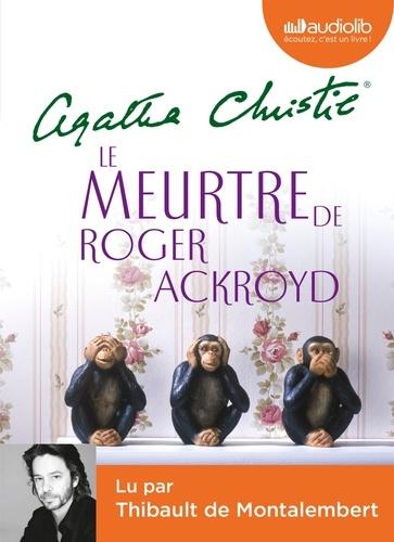 Le meurtre de Roger Ackroyd / Agatha Christie  