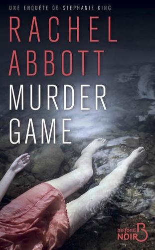 Murder Game / Rachel Abbott   Abbott, Rachel (1952-....). Auteur