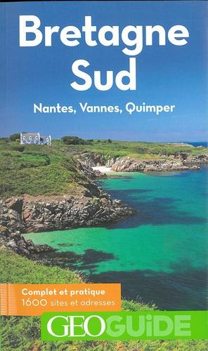 Bretagne Sud : Nantes, Vannes, Quimper  