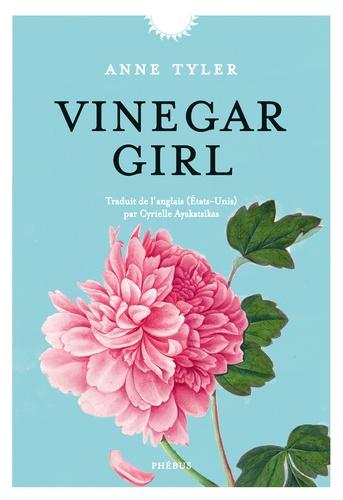 Vinegar Girl / Anne Tyler | Tyler, Anne (1941-....). Auteur