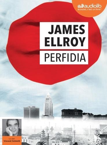 Perfidia / James Ellroy  