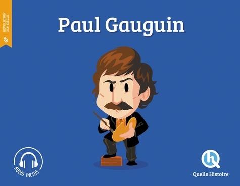Paul Gauguin / Patricia Crété | Crété, Patricia. Auteur