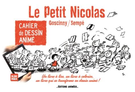 Le petit Nicolas / Sempé | Sempé, Jean-Jacques (1932-....). Illustrateur